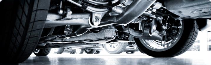 Planchistería y reparación de automóviles en Vilafranca del Penedès